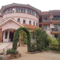 Hotelbilleder: Eka Guest Apartments, Kampala