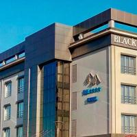 Fotografie hotelů: Black Mount Hotel, Baku