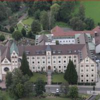 Hotelbilleder: St. Bonifatiuskloster - Geistliches Zentrum, Hünfeld