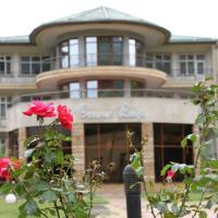 Fotografie hotelů: Cennet Bagi Hotel, Quba