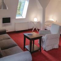 Hotelbilleder: One-Bedroom Apartment in Alt Necheln, Necheln