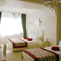 Zdjęcia hotelu: Divas Silver, Stambuł