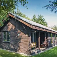Φωτογραφίες: Holiday home Løkken 35, Grønhøj