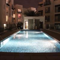 Hotelfoto's: Fabulous 2 Bedrooms Apt at Al Mouj Muscat, Muscat