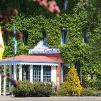 Hotelbilleder: Ringhotel Landhaus Gardels, Sankt Michaelisdonn