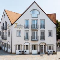 Hotelbilleder: Ambienthotel Tassilo, Dingolfing