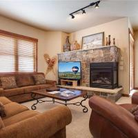 Foto Hotel: Cornerstone Townhomes - COR43, Steamboat Springs