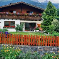 Hotel Pictures: Haus Franziska, Matrei in Osttirol