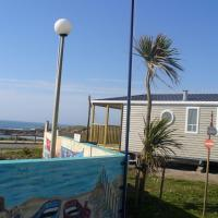 Mobile Home - Sea View