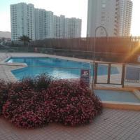 Hotellbilder: Departamento La Serena cerca de la playa, Coquimbo