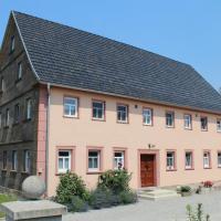 Hotelbilleder: Landurlaub Jung, Ohrenbach