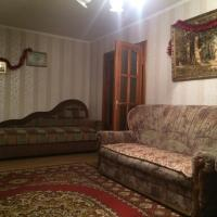 Zdjęcia hotelu: Apartment Mira 40, Molodechno