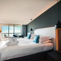 Φωτογραφίες: C-Hotels Andromeda, Οστάνδη