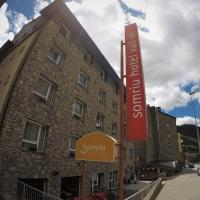 Fotografie hotelů: Hotel Vall Ski, Incles