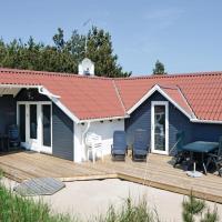 ホテル写真: Three-Bedroom Holiday Home in Thisted, Nørre Vorupør