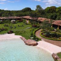 酒店图片: Campamento Ara Meru Lodge, Canaima