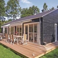Hotel Pictures: Holiday home Sahara Rønne I, Hasle