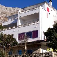 Fotos do Hotel: Apartments Perdijic Nemira, Omiš