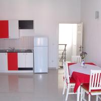 Comfort One-Bedroom Apartment with Balcony and Sea View