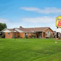 Hotel Pictures: Super 8 - Port Elgin, Port Elgin