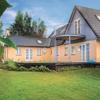 Hotel Pictures: Holiday home Ø. Fuglsangvej, Kappel