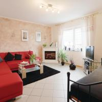 Hotelbilleder: Two-Bedroom Apartment in Gonnersdorf, Gönnersdorf