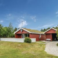 Фотографии отеля: Holiday home Ringvejen Rømø III, Bolilmark