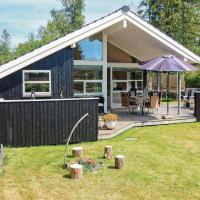 Hotellbilder: Holiday home Rødtopvej, Bøtø By