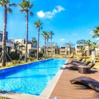 Fotos de l'hotel: Marvillrick Spa&Poolvilla, Jeju