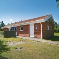 酒店图片: Holiday home Sønder Kirketoft, Fanø