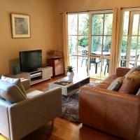 Fotos del hotel: Corinda Cottage - 4 bedroom pet friendly, Bright
