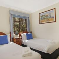 Fotos del hotel: Cedar Cottage - Tudor Village, Bright