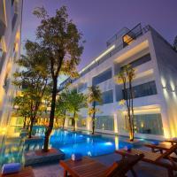 Φωτογραφίες: Chan Boutique Hotel, Sihanoukville