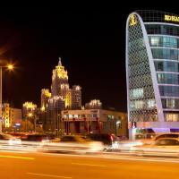 Hotelbilleder: Jumbaktas Astana Hotel, Astana