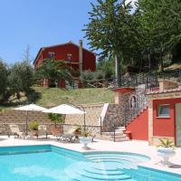 Hotellbilder: Casa Sacciofa, Monte Rinaldo