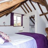 Zdjęcia hotelu: Woodman's Barn, Stratton Strawless