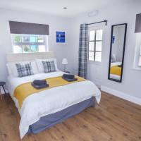 Hotel Pictures: North Beach at The Hideaway, Tenby