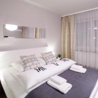 Zdjęcia hotelu: Palace Apartments Residence Krakow - Cystersów, Kraków