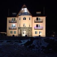 Hotellikuvia: Hotel Babysito, Bakurianis Andeziti