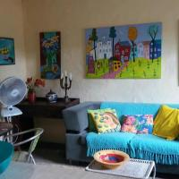Hotelbilder: Chale Morning Glory, Pirenópolis