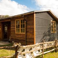 Photos de l'hôtel: Cabañas Patagonino, Cochrane