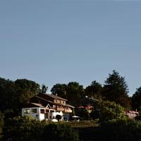 Hotelbilleder: Berghotel Lothar-Mai-Haus, Hofbieber