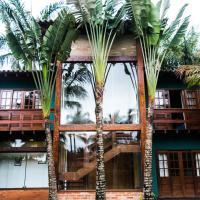 Hotel Pictures: Casa no Condomínio Laranjeiras, Papagaio