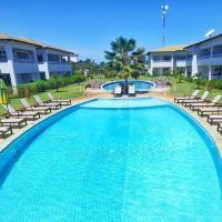 Hotel Pictures: Apartamento no Tree Bies Resort Subauma, Subaúma