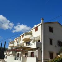 Hotelbilleder: Apartments Belić, Jelsa