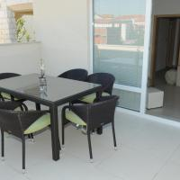 Comfort Two-Bedroom Apartment with Terrace