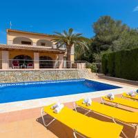 Hotelbilder: Holiday home Benissa/Costa Blanca 4915, Benissa