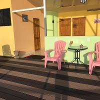 Hotelfoto's: Casa Lobo Casita Tico, Nuevo Arenal