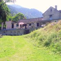 Hotel Pictures: Ristorante Grotto Fondovalle, Vergeletto