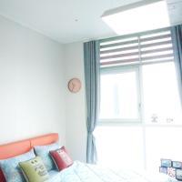 酒店图片: 友恩9号公寓, 大邱